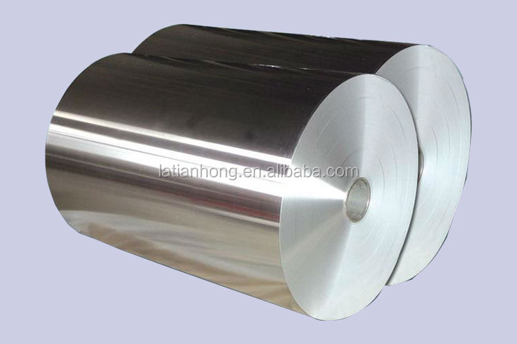 soft electronic line non bonded aluminium foil uses for wire cable raw material electric scooter