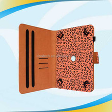 2014 super skin leather universal case,for amazon hd 8.9 kindle fire case