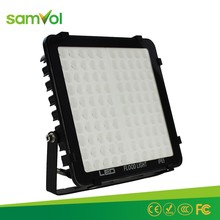 100w Super brightness full power led floodlight for building lighting