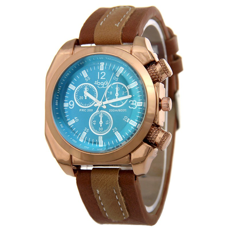 sloggi charming belt watch men watch quartz watch