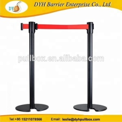 Good quality economic crowd control barrier/barricade fence