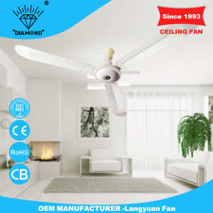 Best selling products 56 inch outdoor ceiling fan importers price with remote control