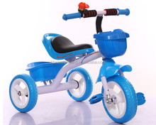 Good quality Kids tricycle for 2 year old baby / baby trike with EN71 certificate