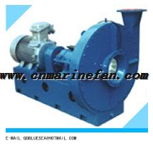 9-26 NO.11.2D Coulping driven type industrial blower