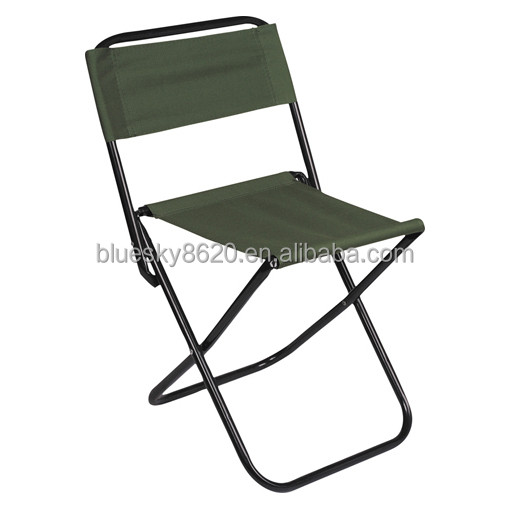Lightweight Folding Camping Chair Picnic Chair Folding Chair For Fishing