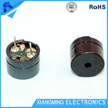 Free Sample 12mm 2048Hz AC Mini Electric Bell Buzzer Circuit Buzzer