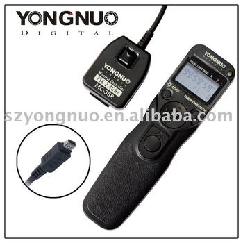 Wireless Timer Remote Control MC-36R O1 for Olympus