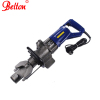 ODETOOLS Portable Electric Rebar Bender/25mm steel bending machine/ 0-130 degree bending angle of construction machine