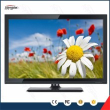 2016 New Products Wholesale LCD TV Promotion With TV Stand
