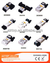 High Quality Solenoid Valves (Herion Type)