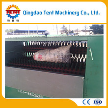 Sheep slaughterhouse equipment hair removal machine for sheep dehairing