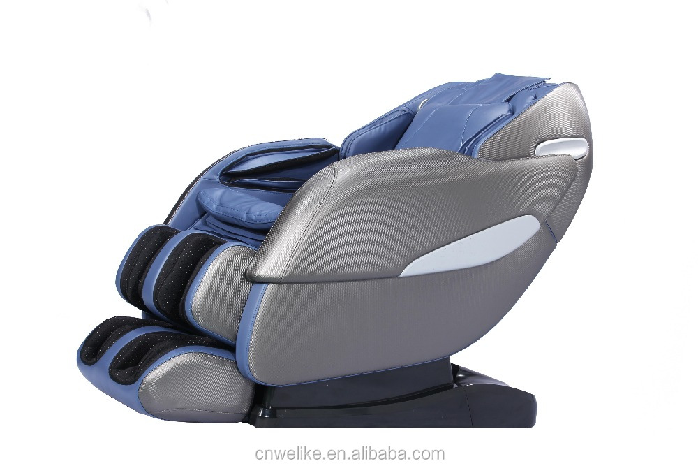 2017 New Popular 3D Zero Gravity Wholesale Body Massage Chair WL-K08