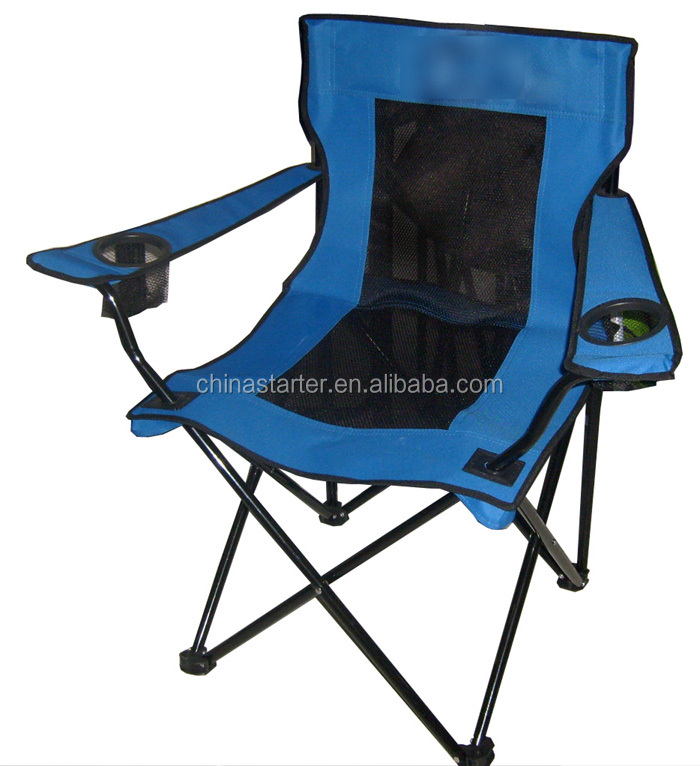 pliante en plein air chaise de plage chaise de p che camping chaise avec pas cher prix logo. Black Bedroom Furniture Sets. Home Design Ideas