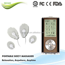 REC-208B Fashion design.Health care products.Body personal massager. Electric body Massager