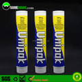 labeling / silk printing / hot stamping toothpaste and cosmetic laminated tubes