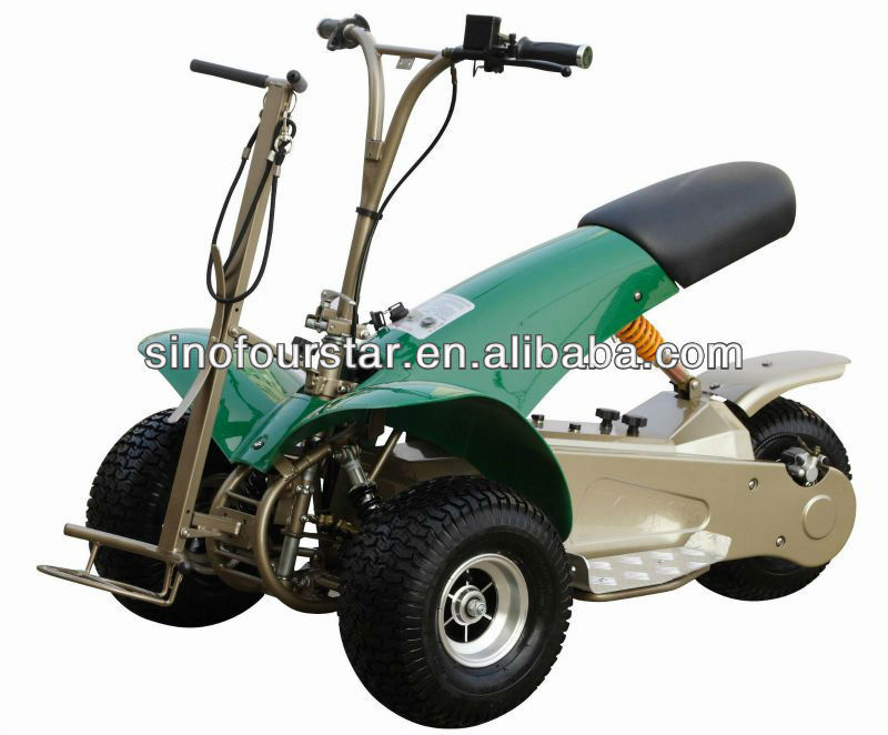 one person electric golf cart SX-E0906-3A
