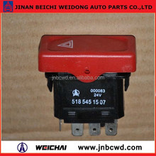 Auto parts for heavy duty truck, truck Emergency switch