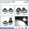 Good Quality Canbus 10W C ree Chip Auto Car Parts Led Marker Angel Eyes Led For BMW E90 E91