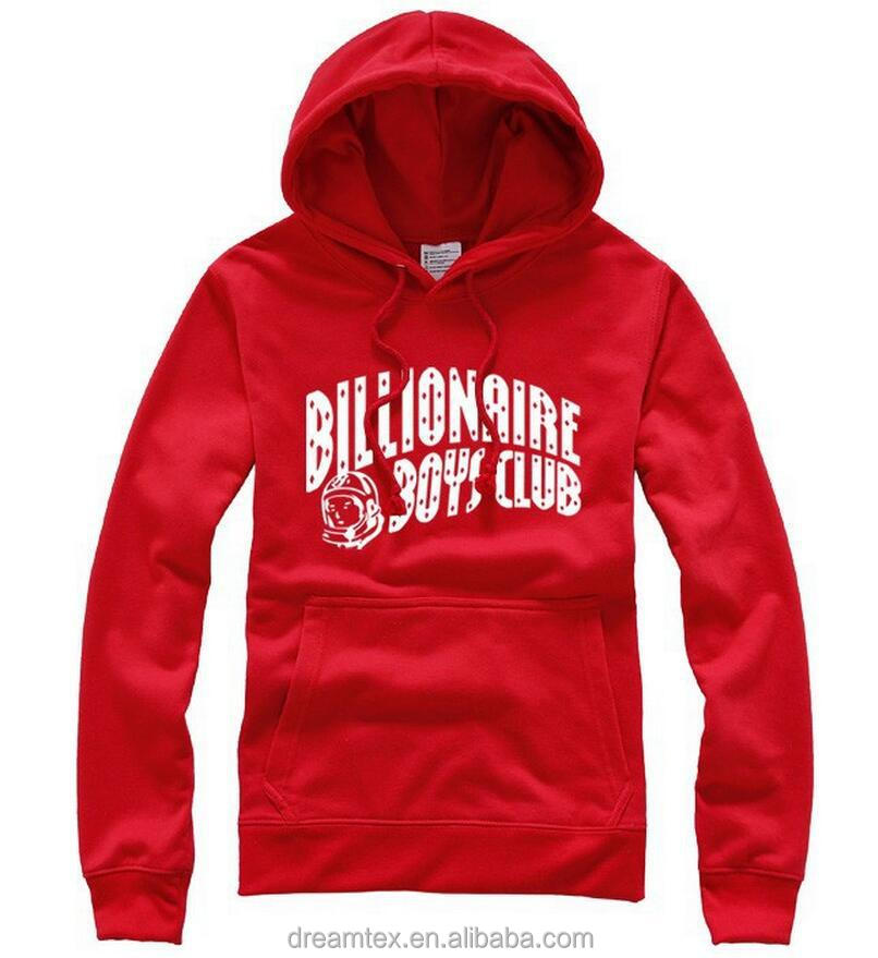 Sports Hoodies Men's Hoodies With Hood Printing Logo Customize Design
