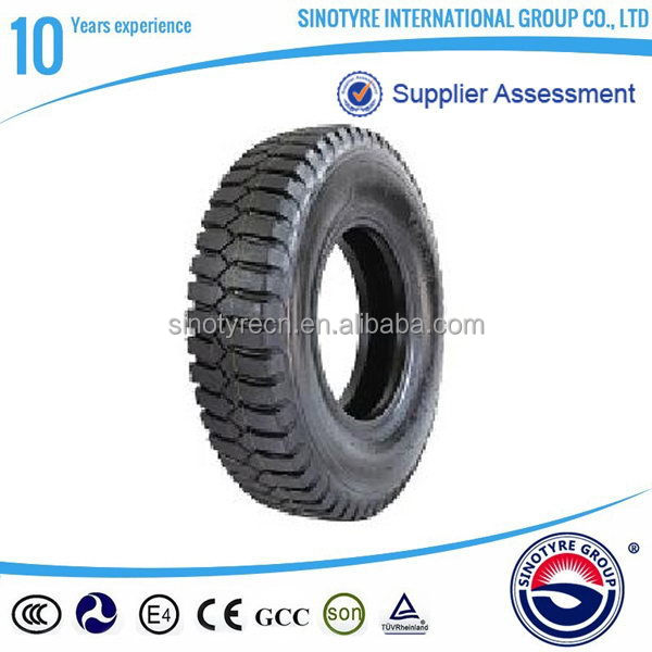 Durable Crazy Selling general truck tires