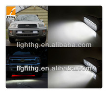 18w New Type HG-821-18 Mini-Aux 6.3'' Led Off Road Bar 4x4 SUV,ATV Led Work Light