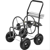 Outdoor garden heavy duty yard water planting cart