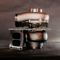 Nissan PD6 Engine Parts Turbocharger