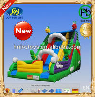 2013 new Inflatable Slide with Toys for Sale