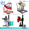 driller/core drilling machine/hand operating