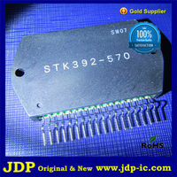 Hight quality IC IGBT module STK392-570 Electronic Components