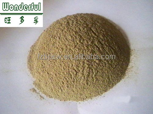 Dried seaweed kelp powder, green kelp meal for animal feed supplement