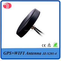 GPS,Wifi antenna combo,key chain gps tracker