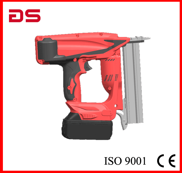 upholstery decorative nail gun 1500mAH furniture nailer