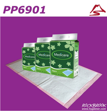 Free Sample Available Disposable Adult Diaper Underpad Baby Diapers Manufacturer from China