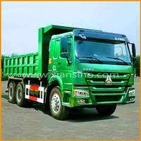 new design sinotruk used dump trucks capacity heavy duty dump trucks for sale in duba