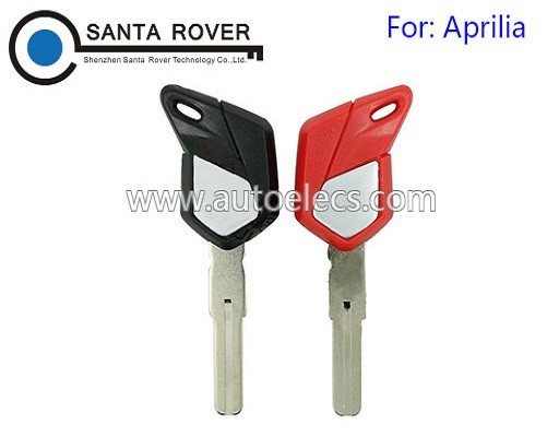 Fit For Agusta MV F4 Aprilia Motorcycle Key Blank