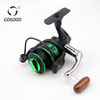 Top Green Spinning Fishing Reel GO6000