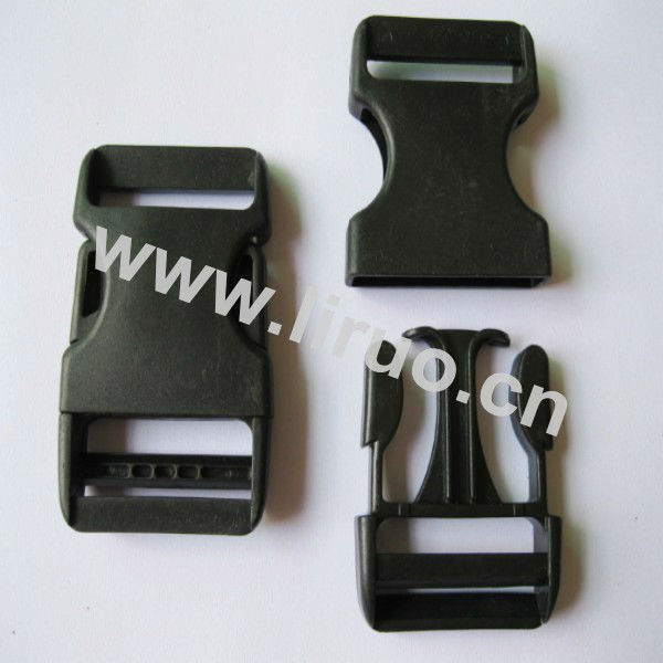 Fancy Plastic Buckles for Bags
