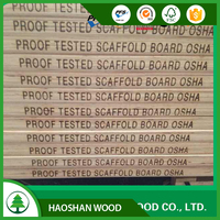 China Supplier Supply LVL Poplar Plywood