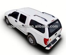 canopy for 2013 isuzu d-max