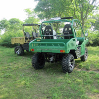 China Utility Carts UTV 800cc 4x4