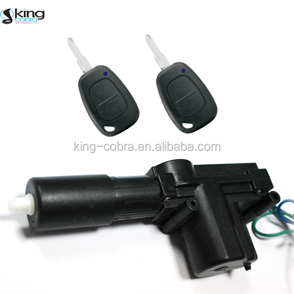 DC 12V Car Door Central Locking Actuator