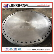 high quality blind flange ansi #150 rf