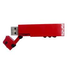 new products 2016 free sample hot selling products plastic 4gb 8gb 16gb school bus shape usb flash drive