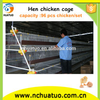 good design chicken cages supply capacity 100 chicken cage