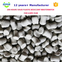 PE5-K 200 Hours New Plastic Desiccant Masterbatch, Recycled PP Granules Price