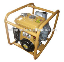 Bobin type water pump 2.5hp gasoline engine