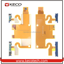 Magnetic Charging Port Flex Cable For Sony Xperia Z1 L39h C6902 C6903, For Sony Xperia Z1 Charger Port USB Connector Flex Cable