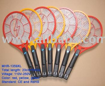 electrical mosquito swatter