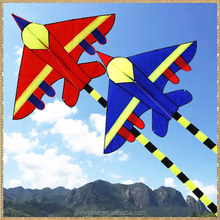 weifang factory hot sale kids airplane kite